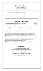 Lpn Resume Template Free Best Cover Letter Stunning Lpn Sample Resume