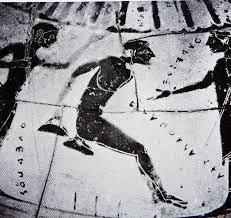 陸上 競技 歴史