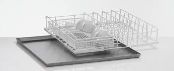 Plastic Coating For Dishwasher Rack Small items racks flexible loading without dividers Cutlery and 79