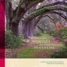Planting Health Care - Lee Memorial Health System