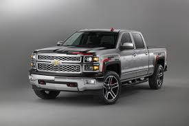 All Chevy black chevy reaper : Silverado Toughnology Concept Showcases the Truck's High-Strength ...