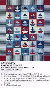 129 best Quilts - Nautical images on Pinterest | Quilt patterns ... & Oh goodness! My dad would love to Blaze wrapped up in sail boats. Adamdwight.com