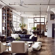 New York Loft Interior Design 5 Beautiful New York Lofts To Dream About Apartment Therapy