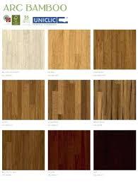 bamboo flooring colors. Plain Colors Bamboo Floor Colors Flooring Color Chart Designs    For Bamboo Flooring Colors O