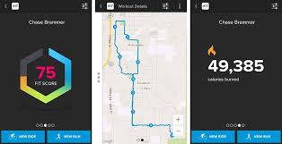 10 best fitness apps for android wear smarches hongkiat