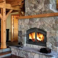 wood burning fireplace napoleon wood burning fireplace wood fireplaces napoleon hearth stove patio wood burning fireplace glass doors open or closed