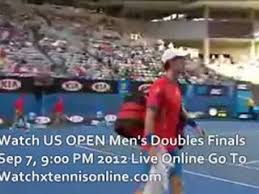 watch us open 2012 mens doubles final online streaming video bryan bryan vs paes stepanek us open 2012 mens final online