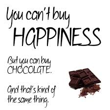 best chocolate quotes images chocolate quotes  happiness chocolate