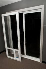 full size of door design nice pet patio door sliding glass insert photo al home