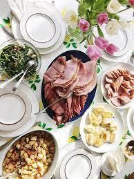 Last week for easter shipments is the week of march 29 (please make sure you place your order before march 28). Polish Easter Dinner Something Pretty