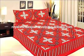 indian style bedding designer trendy peacock bedspread embroidered home hotel frame lacquer collection n baby