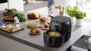 How To Use An Air Fryer Epicurious
