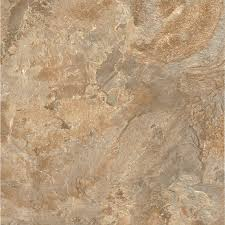 armstrong flooring terraza 12 in x 12 in terracotta clay l and