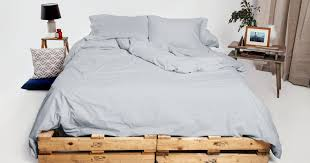 cool bed sheets for summer. Beautiful Bed Three Sheet Companies Thatu0027ll Keep You Cool Because August On Cool Bed Sheets For Summer InsideHook