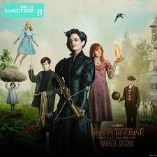 Miss Peregrine - La casa dei ragazzi speciali - Photos