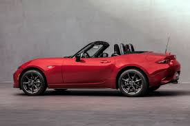 The 2016 Mazda MX-5 Miata Is Your Teeny Key to Freedom - Bloomberg
