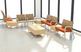 simple small space doctor office. Medium Size Of Office:medical Office Waiting Room Furniture, Armchairs With Cushions And Bench Simple Small Space Doctor N
