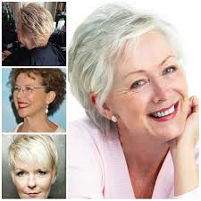 Hair Style For Older Women short hairstyles for older women haircuts hairstyles 2017 and 2920 by wearticles.com