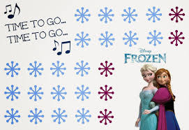 Potty Chart Free Free Printable Disney Frozen Potty Chart Potty Training Tips