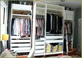 best ikea closet systems pictures wardrobe review algot system reviews wardrobe systems canada image