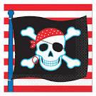 Пиратские флаг как сделать