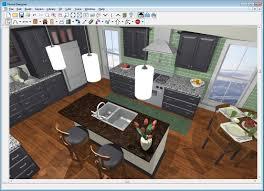 Excellent Best Free 3d Kitchen Design Software Inspiring Design Ideas Great Ideas