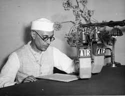 Image result for all india radio history