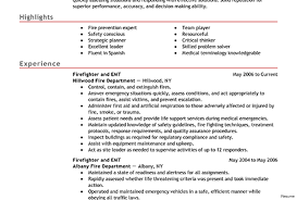 Cute Firefighter Resume Cover Letter Photos Entry Level Resume