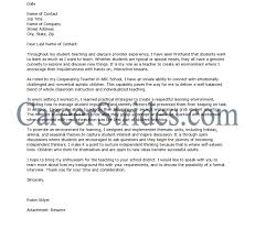 Teacher Letter Of Recommendation. Sample Letter Of Recommendation ...