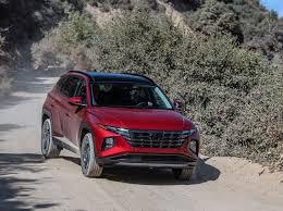 New 2021 hyundai tucson n line. 2022 Hyundai Tucson Review Pricing And Specs