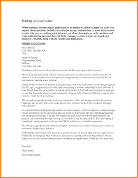 Electrical Engineer Cover Letter Interesting Senior Civil Engineer Cover Letter Examples