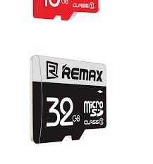 TẶNG 10 BAO LÌ XÌ] Thẻ nhớ MicroSDXC Remax 64GB Class 10 80MB/s (Vàng) -  Hãng phân phối chính thức - Nhất Tín Computer - Thẻ nhớ Micro SD