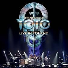 35th Anniversary Tour - <b>Live</b> In Poland by <b>Toto</b>: Amazon.co.uk: Music