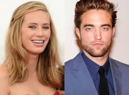 She is the daughter of sean penn and robin wright. Rob Pattinson Dylan Penn Well Suited For Each Other Source Says E Online