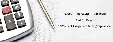 best online accounting assignment help homework help in  accounting