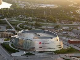 Bok Center Tulsa