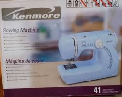 kenmore mini ultra sewing machine. currently out of stock onlilne! kenmore mini ultra sewing machine w