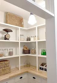 Wisconsin Parade Home Is Open | Holly Mathis Interiors. Small PantryOpen  PantryPantry InspirationPantry IdeasKitchen ...