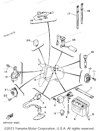 Amphicar Wiring Diagram