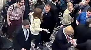 Trump Campaign Manager Corey Lewandowski Charged With Battery of Reporter Michelle  Fields by Florida Police - ABC News