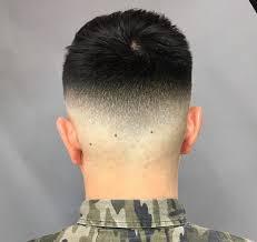 バーバースタイルとは髪型の種類と特徴 Barberメンズメンテ