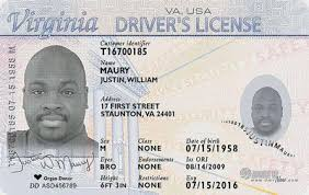Security News Driver's On New com Pilotonline Focuses Virginia License
