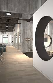 ad pictures interior decorators office ad office interieurarchitect concrete exposed structure downlight pendant interior decor luxury check grandiose advertising agency offices