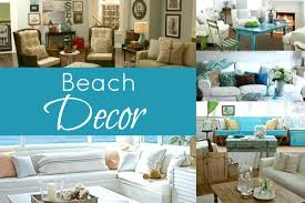 Beach Inspired Living Room Decorating Ideas Simple Inspiration
