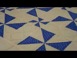 basic easy quilt patterns quick pinwheel quilt block - YouTube ... & basic easy quilt patterns quick pinwheel quilt block - YouTube Adamdwight.com