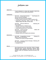 How Many Jobs On Resume 100 Sophisticated Barista Resume Sample That Leads to Barista Jobs 79