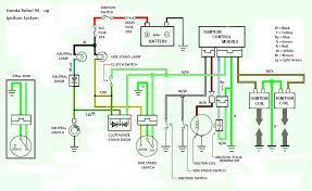 honda rebel 250 ignition wiring diagram honda automotive wiring description ignition sys honda rebel ignition wiring diagram