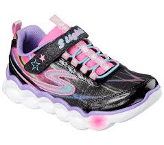 sketchers light up shoes girls. hover to zoom sketchers light up shoes girls e