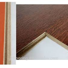 Great Silver Oak Wood Grain Laminate Flooring 8mm And 12mm Square Edge Easy  Locking