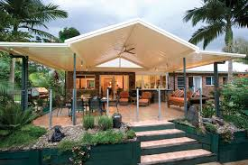 delighful patio patio roofing brisbane installation in roof cost calculator